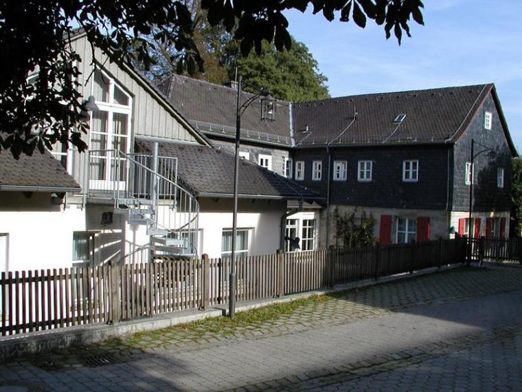 Jugendübernachtungshaus Mitwitz
