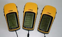 GPS-Gerät