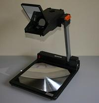 Over-Head Projektor