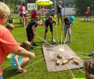 Absage Kreisspielfest 2020