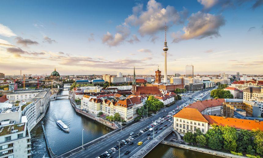 Berlinfahrt abgesagt