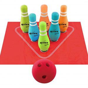 Schaumstoff-Bowlingset